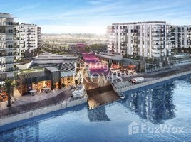 3 Bedrooms Property for sale in Yas Acres, Abu Dhabi Waters Edge
