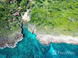 N/A Land for sale in , Bay Islands Beachfront Land in West Bay