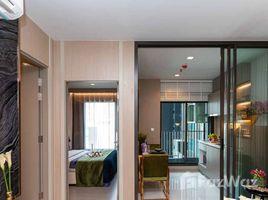 1 Bedroom Condo for sale in Makkasan, Bangkok Life Asoke Rama 9