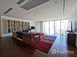 4 Bedrooms Condo for sale in Khlong Ton Sai, Bangkok The River by Raimon Land