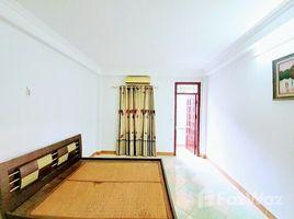 3 Phòng ngủ Nhà mặt tiền bán ở Hoàng Liệt, Hà Nội 3 Bedroom Townhouse in Hoang Mai