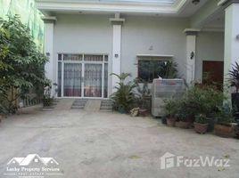 4 Bedrooms Property for rent in Boeng Kak Ti Pir, Phnom Penh 4 Bedroom Villa for Rent in Boeng Kark2,Toul Kork