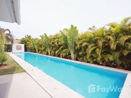 3 Bedrooms Property for rent in Hin Lek Fai, Hua Hin Grove Residences