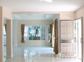 3 Bedrooms House for sale in Thung Khru, Bangkok The Grand Wongwan-Prachauthit