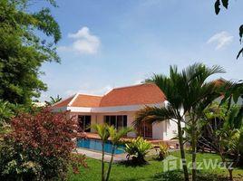 4 chambres Maison a vendre à Sla Kram, Siem Reap Other-KH-84953
