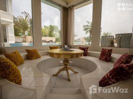 7 Bedrooms Villa for sale in Signature Villas, Dubai Signature Villas Frond L