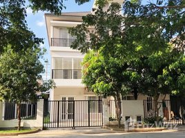 4 Bedrooms Villa for rent in Boeng Tumpun, Phnom Penh Other-KH-85225