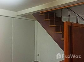 3 Bedrooms Townhouse for sale in Wat Tha Phra, Bangkok Townhouse for Sale and Rent near Charan 13 MRT