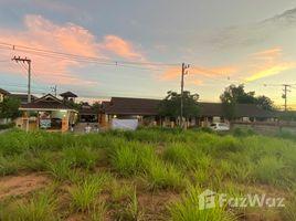 ขายที่ดิน N/A ใน บ้านดู่, เชียงราย 100 SQW for Sale in Ban Du