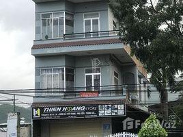 5 Bedrooms House for rent in Vinh Hiep, Khanh Hoa Cho thuê nhà mặt tiền đường 23/10, 130m2, 3 tầng, liên hệ +66 (0) 2 508 8780