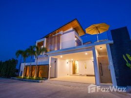 3 Bedrooms Villa for sale in Si Sunthon, Phuket Zenithy Pool Villa