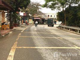 海防市 Le Loi Bán lô đất đẹp làng Tràng Duệ, An Dương, Hải Phòng. LH: +66 (0) 2 508 8780 N/A 土地 售