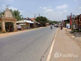 N/A Property for sale in Chrey Loas, Kandal Land For sale $35/sqm