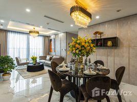 3 Phòng ngủ Chung cư bán ở Tân Phú, TP.Hồ Chí Minh Sunshine City