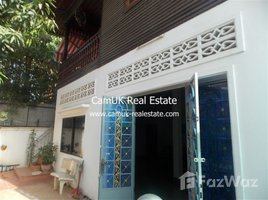3 Bedrooms House for sale in Svay Dankum, Siem Reap Other-KH-20308