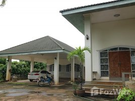 3 Bedrooms Property for sale in Ban Kat, Chiang Mai One Storey house in Sanpatong