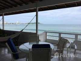 3 Bedrooms House for rent in Salinas, Santa Elena I'll have a side of beach with my morning coffee, Salinas, Santa Elena