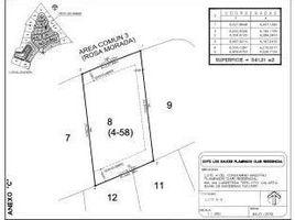 N/A Terreno (Parcela) en venta en , Nayarit 4-58 Rosa Morada, Riviera Nayarit, NAYARIT