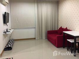1 Bedroom Condo for sale in Sam Sen Nai, Bangkok Le Rich at Aree Station