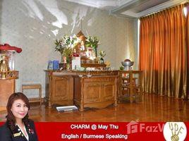 လှိုင်သာယာ, ရန်ကုန်တိုင်းဒေသကြီး 5 Bedroom House for rent in Yangon တွင် 5 အိပ်ခန်းများ အိမ်ခြံမြေ ငှားရန်အတွက်