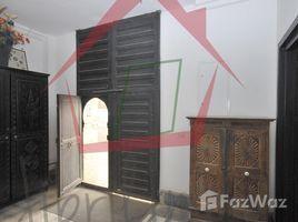 6 غرف النوم فيلا للبيع في Agadir Banl, Souss - Massa - Draâ La plus belle maison vue mer très ensoleiller de Taghazout