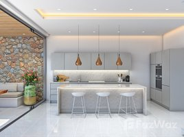 3 Bedrooms Property for sale in Bo Phut, Koh Samui Janatim Ocean View