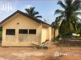 3 Bedrooms House for sale in , Central 3 Bedroom House At Ghana National C/C