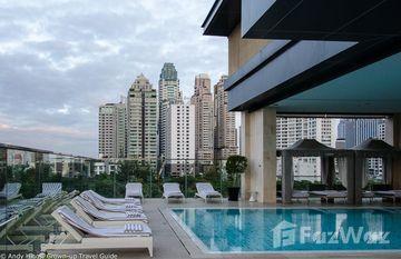 Oriental Residence in Lumphini, Bangkok
