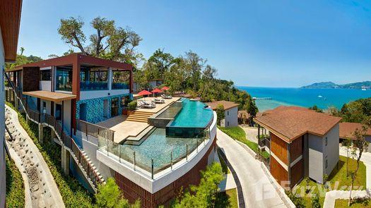 Photos 1 of the Communal Pool at Amari Residences Phuket