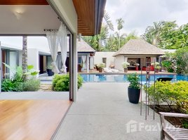 5 Bedrooms Property for sale in Choeng Thale, Phuket Layan Estate