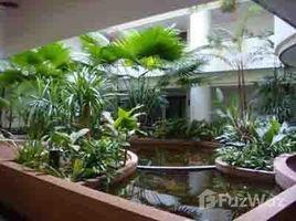2 Bedrooms Condo for rent in Thung Mahamek, Bangkok Baan Preuksasiri Suanplu