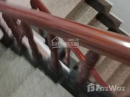 胡志明市 Ward 8 Cho thuê nhà mặt tiền đường Số 9 khu Cư Xá Bình Thới, Q. 11. DT: 4x14m, trệt 2 lầu 4PN, 25tr/th 4 卧室 屋 租