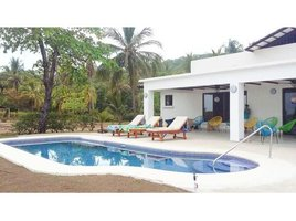 Guanacaste Beach Front House for rent with Pool in San Miguel Beach, Guanacaste, Playa San Miguel, Guanacaste 4 卧室 房产 租