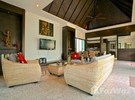 3 Bedrooms House for rent in Choeng Thale, Phuket Baan Thai Surin Gardens
