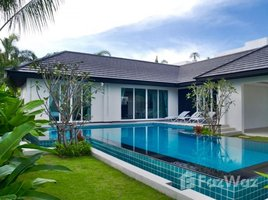 4 Bedrooms Villa for sale in Nong Prue, Pattaya Palm Oasis