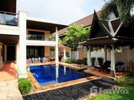 4 Bedrooms Villa for rent in Choeng Thale, Phuket Maan Tawan