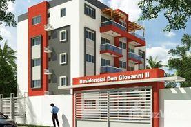 Residencial Don Giovanni II Real Estate Development in , Santo Domingo