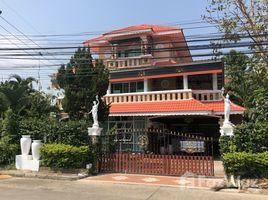 5 Bedrooms Villa for rent in Mae Hia, Chiang Mai Koolpunt Ville 7