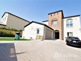 6 Bedrooms Villa for sale in Earth, Dubai Sienna Views