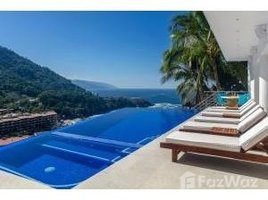 7 Habitaciones Casa en venta en , Jalisco S/N Candida Azucena LT-41, Puerto Vallarta, JALISCO
