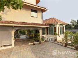 Studio Condo for rent in Khum Thong, Bangkok Baan Suan Ampond