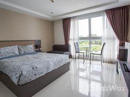 Studio Property for rent in Nong Prue, Pattaya Novana Residence