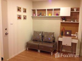 Studio Condo for rent in Bang Kaeo, Samut Prakan Lumpini Mega City Bangna