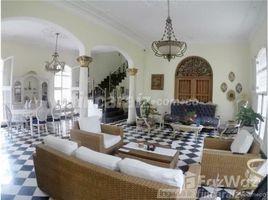 7 chambres Maison a vendre à , Bolivar House for Sale Cartagena Historica Y Turistica El Cabrero