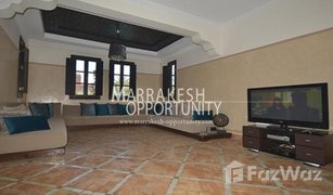 3 غرف النوم منزل للبيع في NA (Annakhil), Marrakech - Tensift - Al Haouz