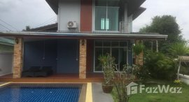 Available Units at Alone villa with pool in Nong prue