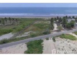 Manabi Crucita 3,800m2 of Oceanfront in Crucita., Crucita, Manabí N/A 土地 售