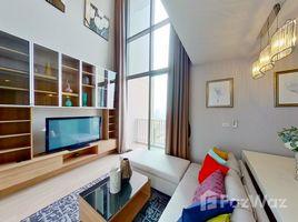 2 Bedrooms Condo for rent in Thanon Phet Buri, Bangkok Pyne by Sansiri condomnium