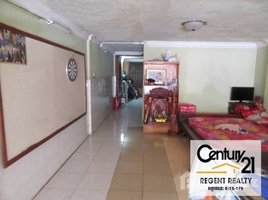 5 Bedrooms Townhouse for sale in Boeng Kak Ti Pir, Phnom Penh Other-KH-87635