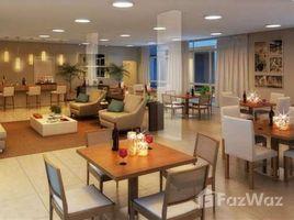 1 Quarto Apartamento para alugar em Santos, São Paulo Way Orquidário